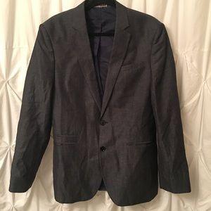 Men's Express blazer size 40R.